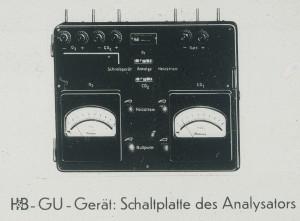 GU-Gerät
