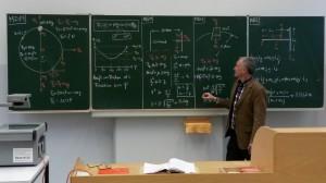 Physik Vorlesung